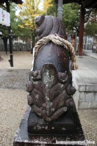 古宮神社(鶴見区浜)28