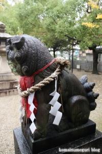 古宮神社(鶴見区浜)31