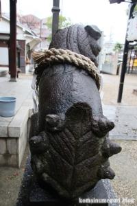 古宮神社(鶴見区浜)32