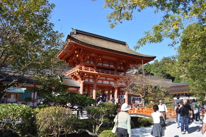 20151018上賀茂神社
