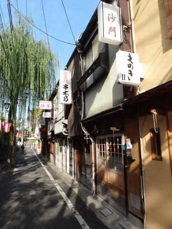渋谷のんべい横丁02