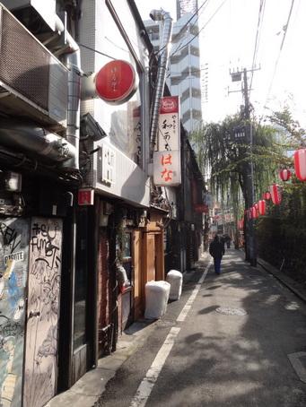 渋谷のんべい横丁03