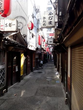 渋谷のんべい横丁04
