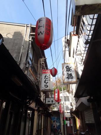渋谷のんべい横丁05