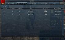 10月17日タウンイベ最終戦