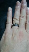 4℃指輪その3