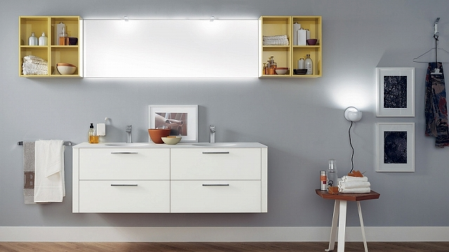 A-hint-of-sun-yellow-enlivens-the-sleek-contemporary-bathroom.jpg