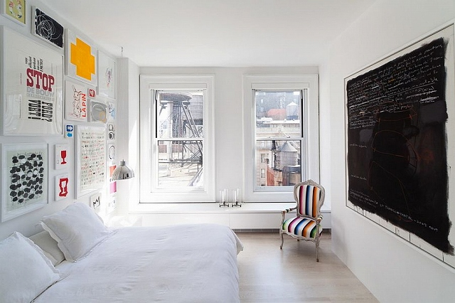 Awesome-Scandinavian-bedroom-with-color-and-chalkboard-wall.jpg