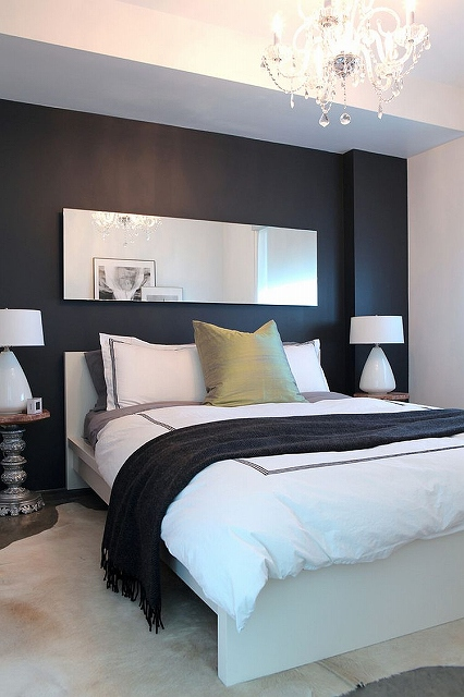 Black-chalkboard-paint-wall-left-untouched-in-the-contemporary-bedroom.jpg