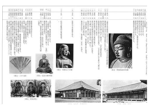 元興寺パンフレット2