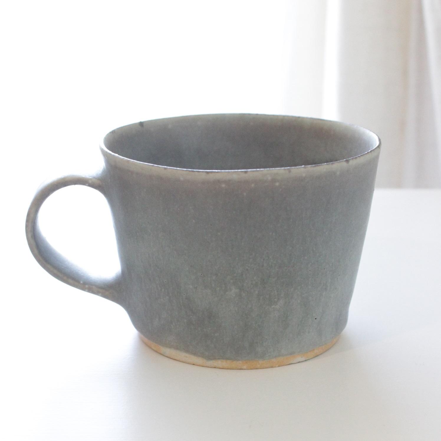 徳山久見子 マグカップ
