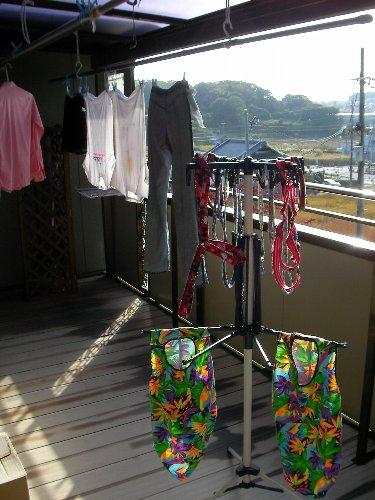 201510270827洗濯物②