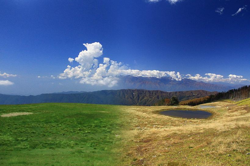長野県大鹿村天空の池夏と秋の景色1510ohshikalake021.jpg