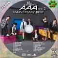 AAA 10th BEST2