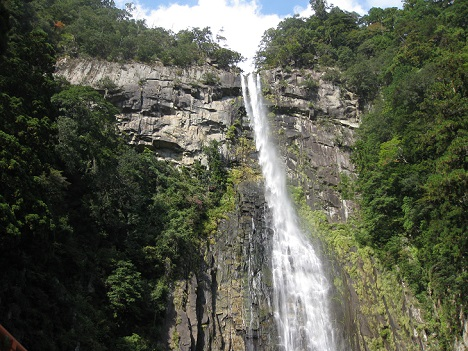 那智の滝 (1)