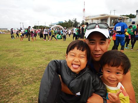 宮古島エコマラソン
