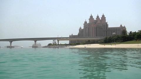 Dubai sanpo