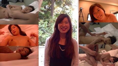 ポリネシアンセックス 素人モデル 潮吹き スローセックス 前戯