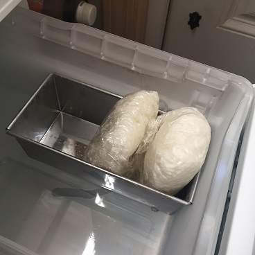 冷凍庫100均