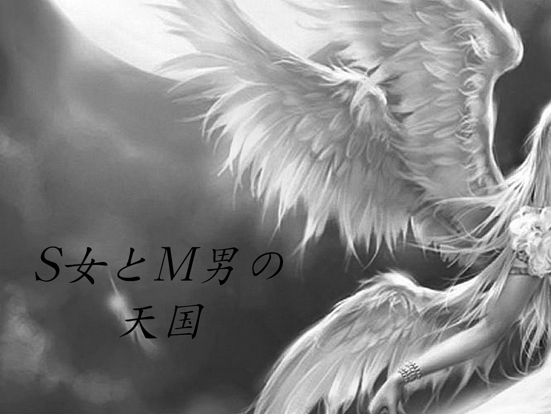 【M男向け】S女M男天国