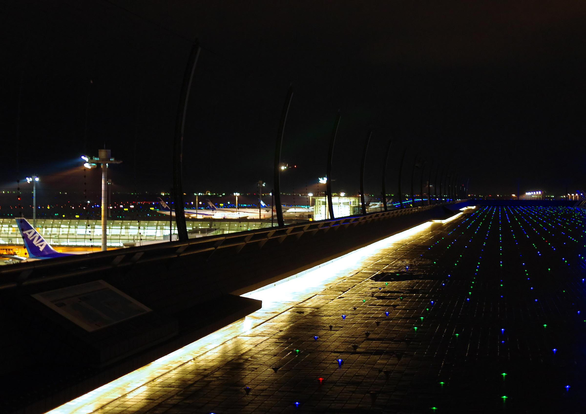 羽田空港2