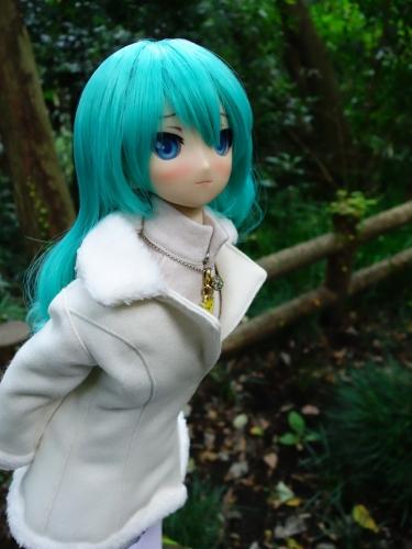 森のお散歩04