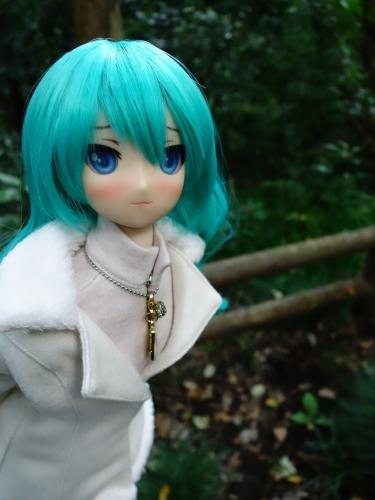 森のお散歩05