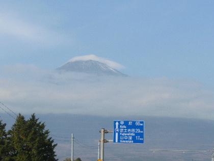 151107富士山