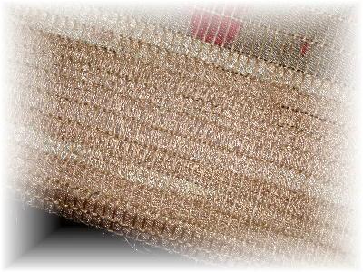 裂き織りマフラー23-2