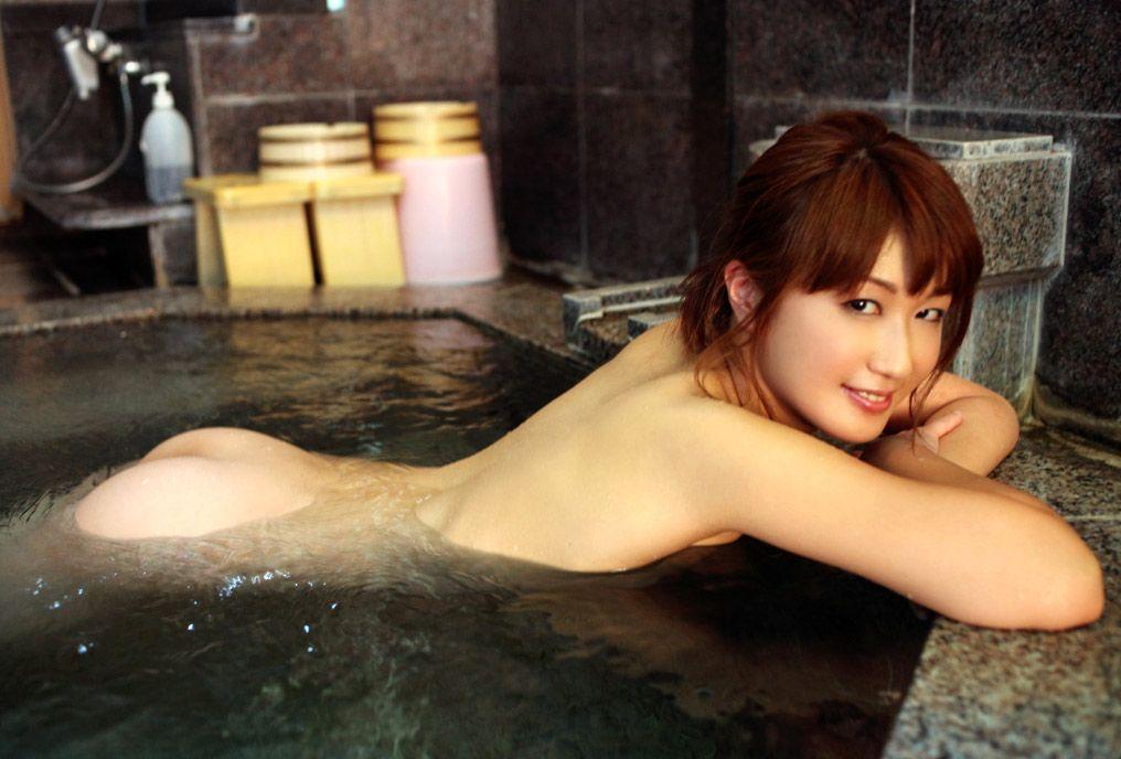 本田めぐみ - ヒトヅマのセックス☆な秋旅。混浴ウワキ☆