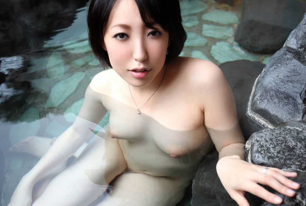 私、混浴で他人棒☆に~逆上せました~ヒトヅマ 小百合さん。