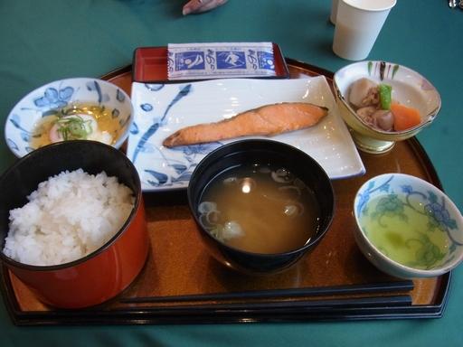 20141005ちのスカイビュー朝食 (2)