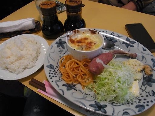 20141102つくの商店街 (4)