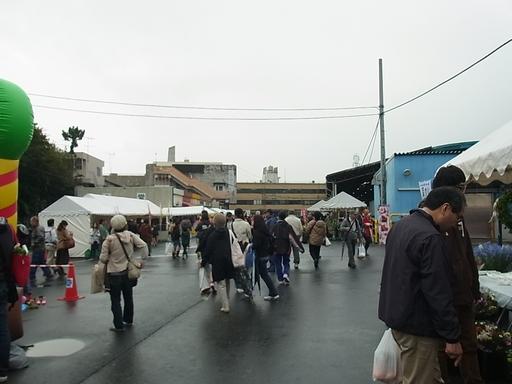 20151109 南部市場食鮮まつり (3)