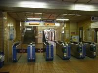 20141109 モノレール大井競馬場前 (1)
