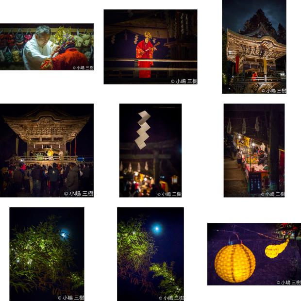 151122写真教室高尾穂見神社夜祭撮影会-2