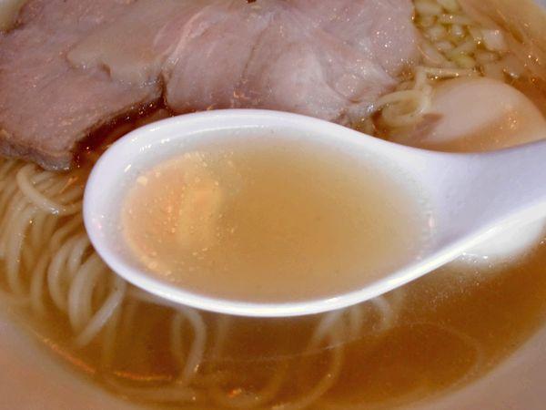 けんじ@四ツ谷・20151023・スープ