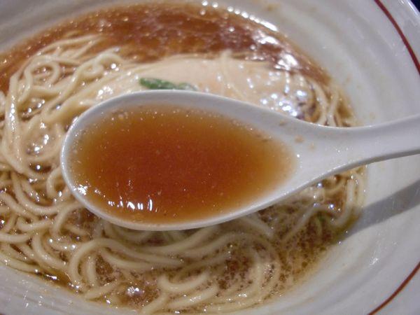 桜花@御苑・20151103・スープ
