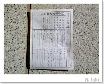 おみくじ2010
