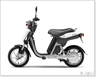 EVバイク