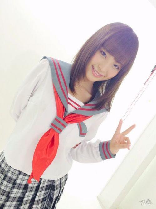 桃乃木かな(もものぎかな)Fカップ巨乳で超美少女アイドルAV女優のエロ画像 269枚 No.57