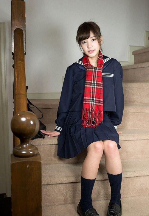 桃乃木かな(もものぎかな)Fカップ巨乳で超美少女アイドルAV女優のエロ画像 269枚 No.75