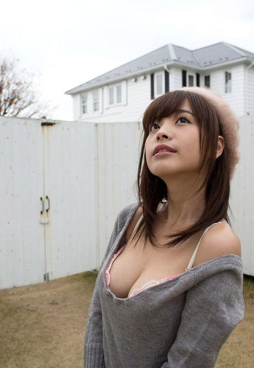 桃乃木かな(もものぎかな)Fカップ巨乳で超美少女アイドルAV女優のエロ画像 269枚 No.117