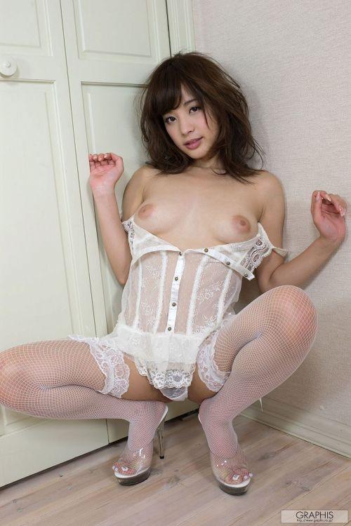 桃乃木かな(もものぎかな)Fカップ巨乳で超美少女アイドルAV女優のエロ画像 269枚 No.192