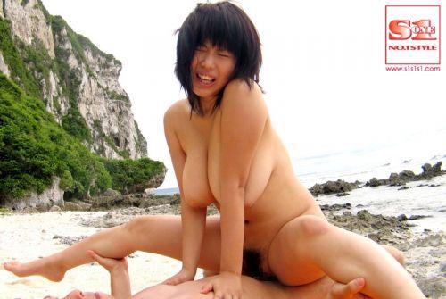 青木りん(あおきりん)ぽっちゃりKカップ爆乳おっぱいAV女優エロ画像 178枚 No.44
