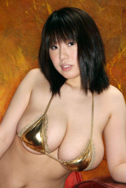 青木りん(あおきりん)ぽっちゃりKカップ爆乳おっぱいAV女優エロ画像 178枚 No.120
