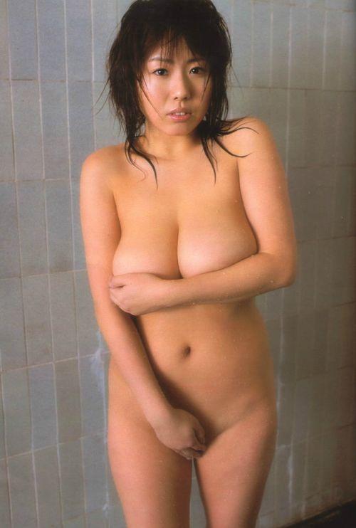 青木りん(あおきりん)ぽっちゃりKカップ爆乳おっぱいAV女優エロ画像 178枚 No.133