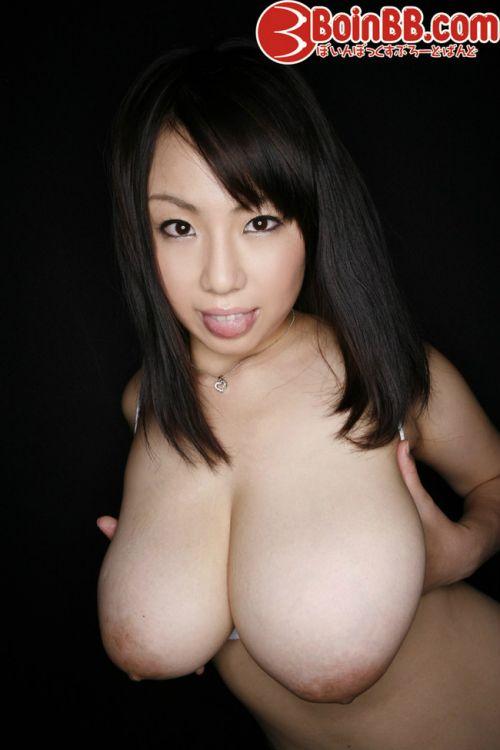 青木りん(あおきりん)ぽっちゃりKカップ爆乳おっぱいAV女優エロ画像 178枚 No.136