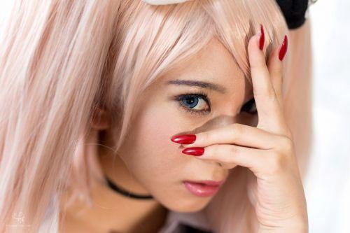 園田みおん(そのだみおん)Gカップ美人なコスプレ姉さんのAV女優画像 300枚 No.161