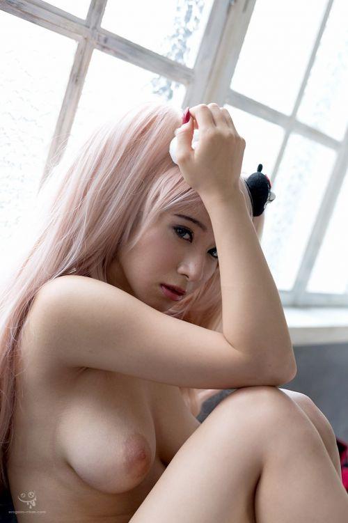園田みおん(そのだみおん)Gカップ美人なコスプレ姉さんのAV女優画像 300枚 No.183